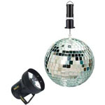 Mirror Ball Kit